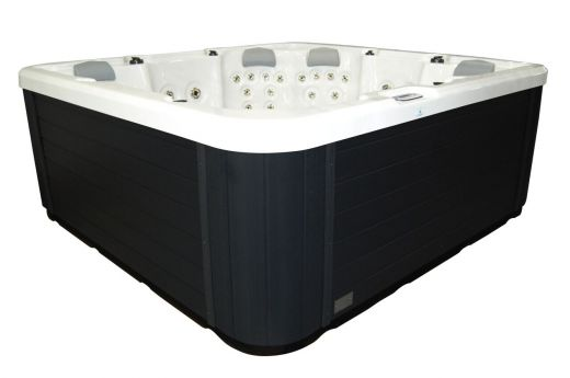 jacuzzi spa 6 personnes et os602. Black Bedroom Furniture Sets. Home Design Ideas